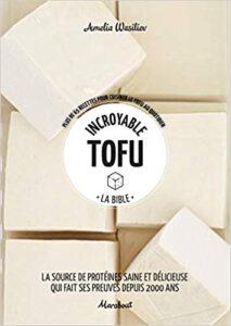 tofu recette vegetarien vegan